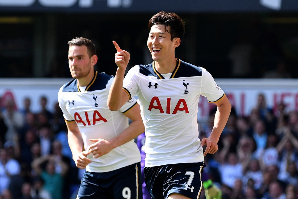 SPURS BLITZ! Watch all the goals as Tottenham dismantle Watford 4-0