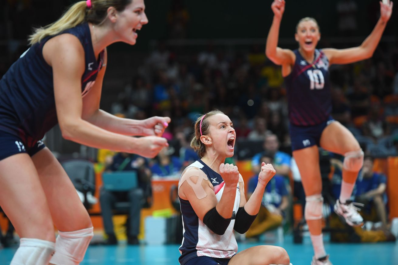 Dubuque native, U.S. team fall in semis, will play for bronze