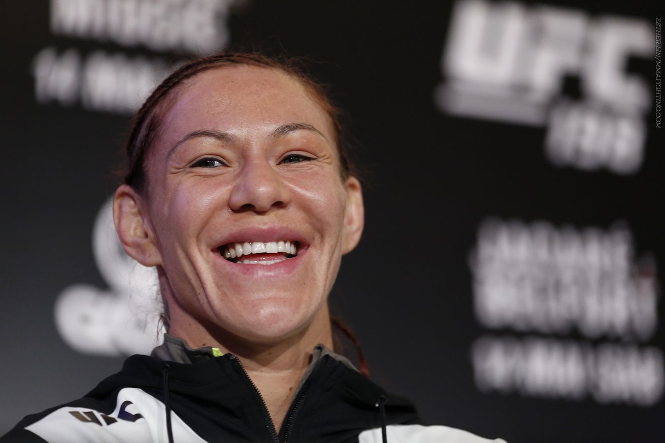 community news, Cris Cyborg doesnt understand why Ronda Rousey fought Amanda Nunes after Holly Holm 'broke her mind