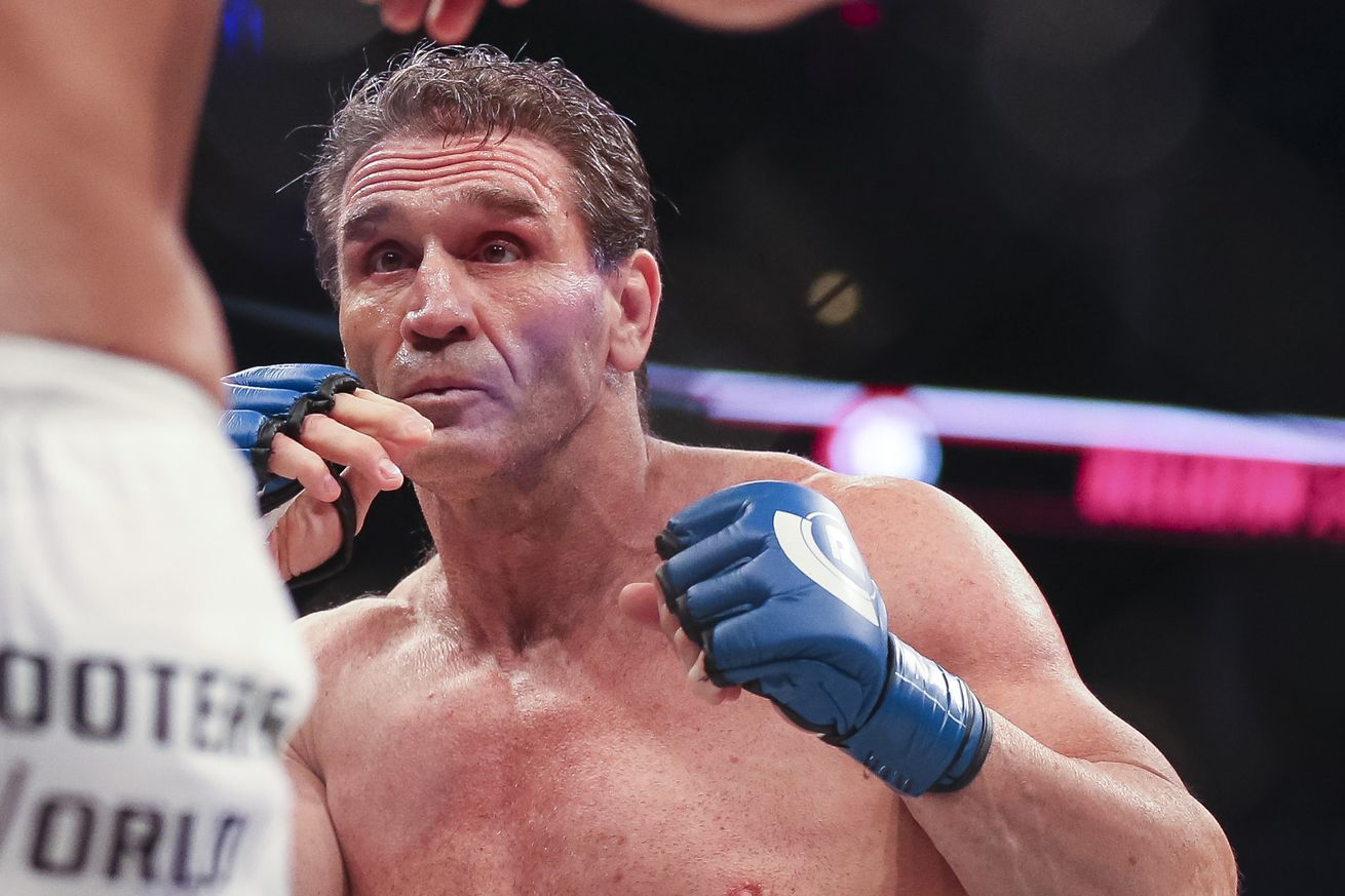 community news, Ken Shamrock writes open letter to Royce Gracie, urges him to do the right thing