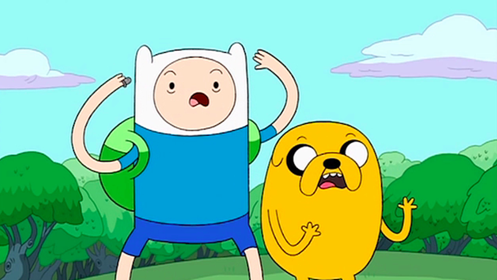 Adventure Time Is Going To End In 2018 Polygon