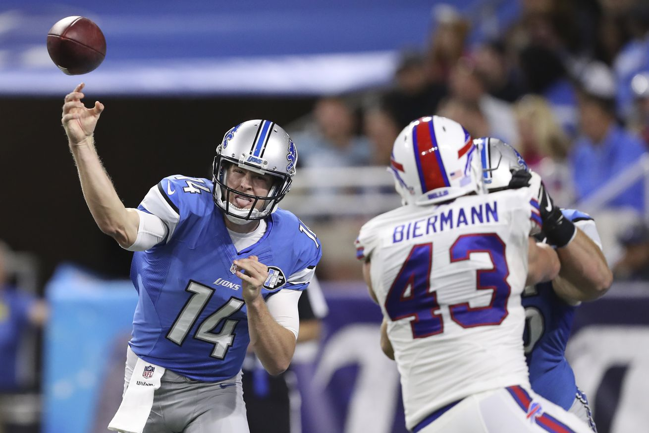 Official Nike Jerseys Cheap - Friday open thread: What do you do with Jake Rudock? - Pride Of ...