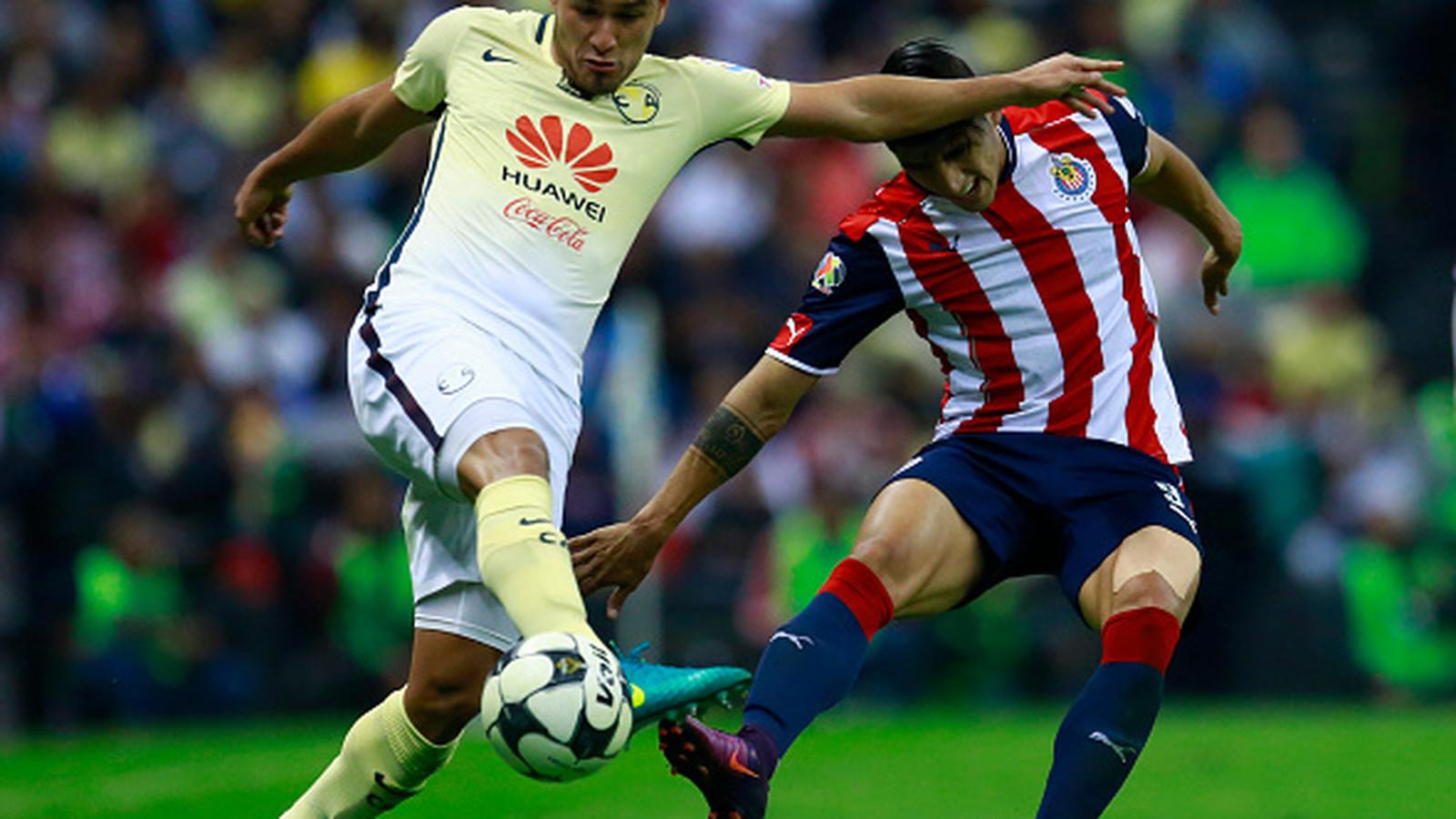 Chivas vs. America Live Stream, How to Watch Copa Por ...