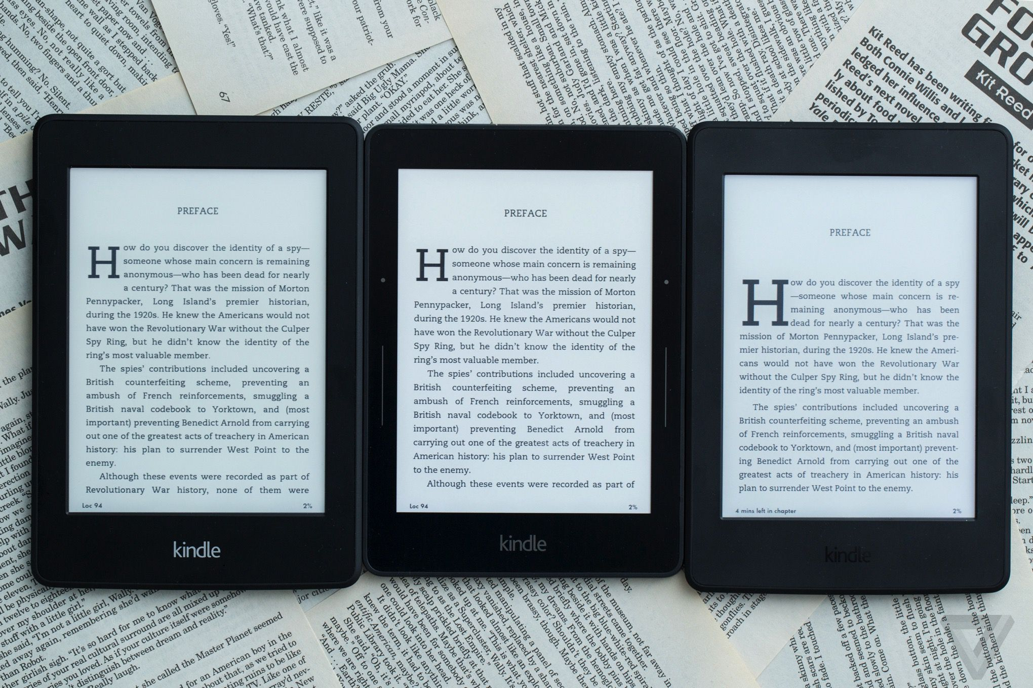 How to Buy and Download Kindle Books on Kindle Paperwhite
