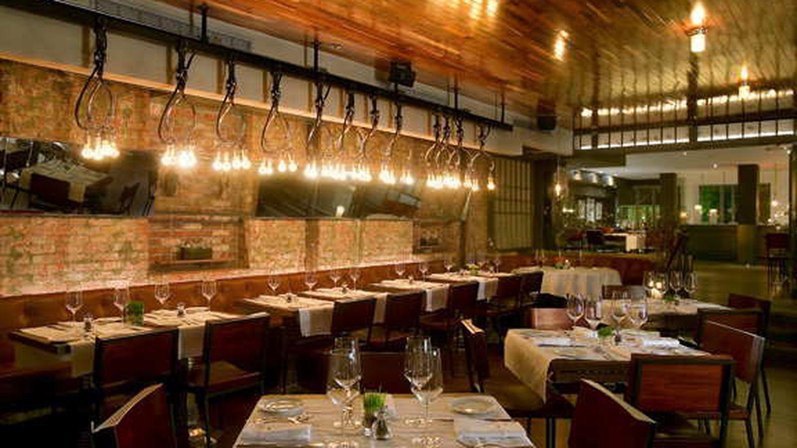 Quality Meats New York Restaurant