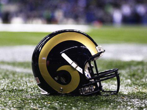 nfl Los Angeles Rams Isiah Ferguson GAME Jerseys