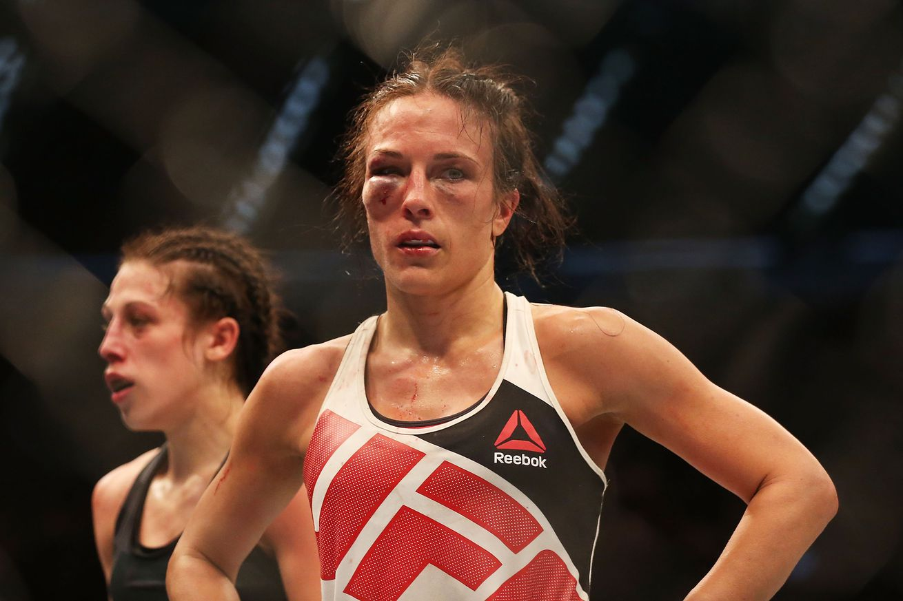 community news, UFC confirms 125 pound women's flyweight division, first champ to be crowned on 'The Ultimate Fighter 26'