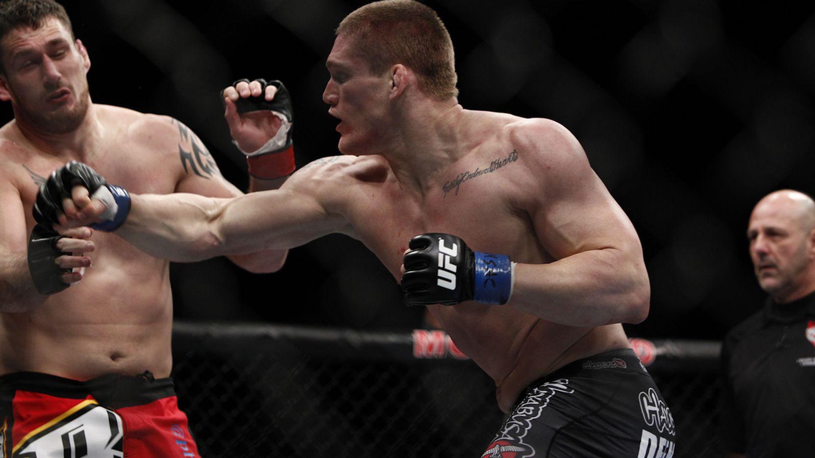 UFC 209 Betting  Odds Shark