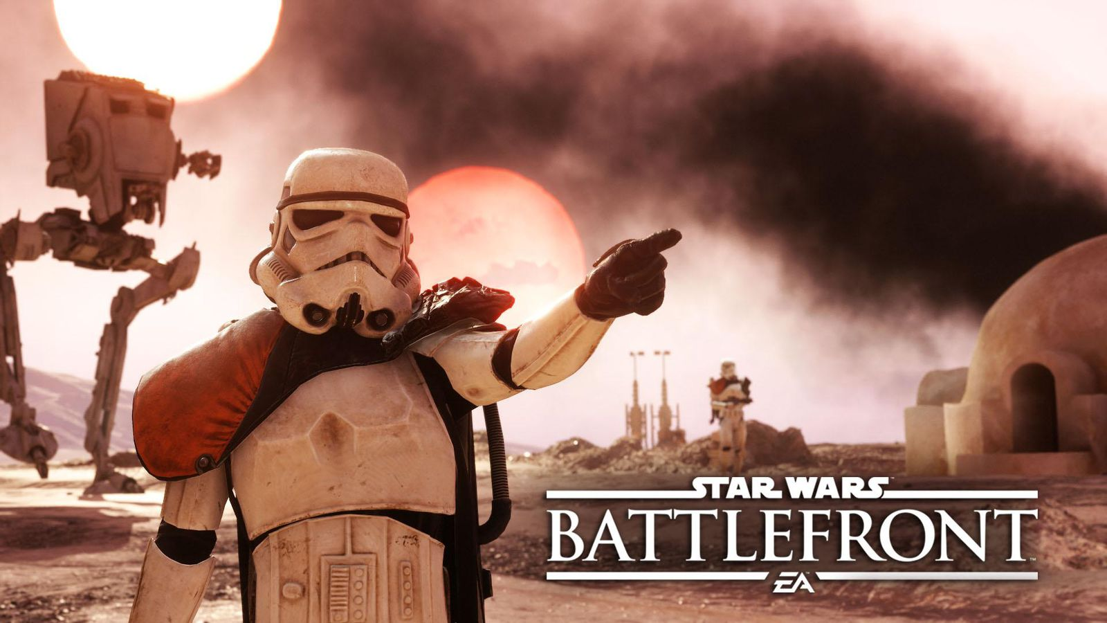 Star Wars Battlefront will be added to EA Access next week