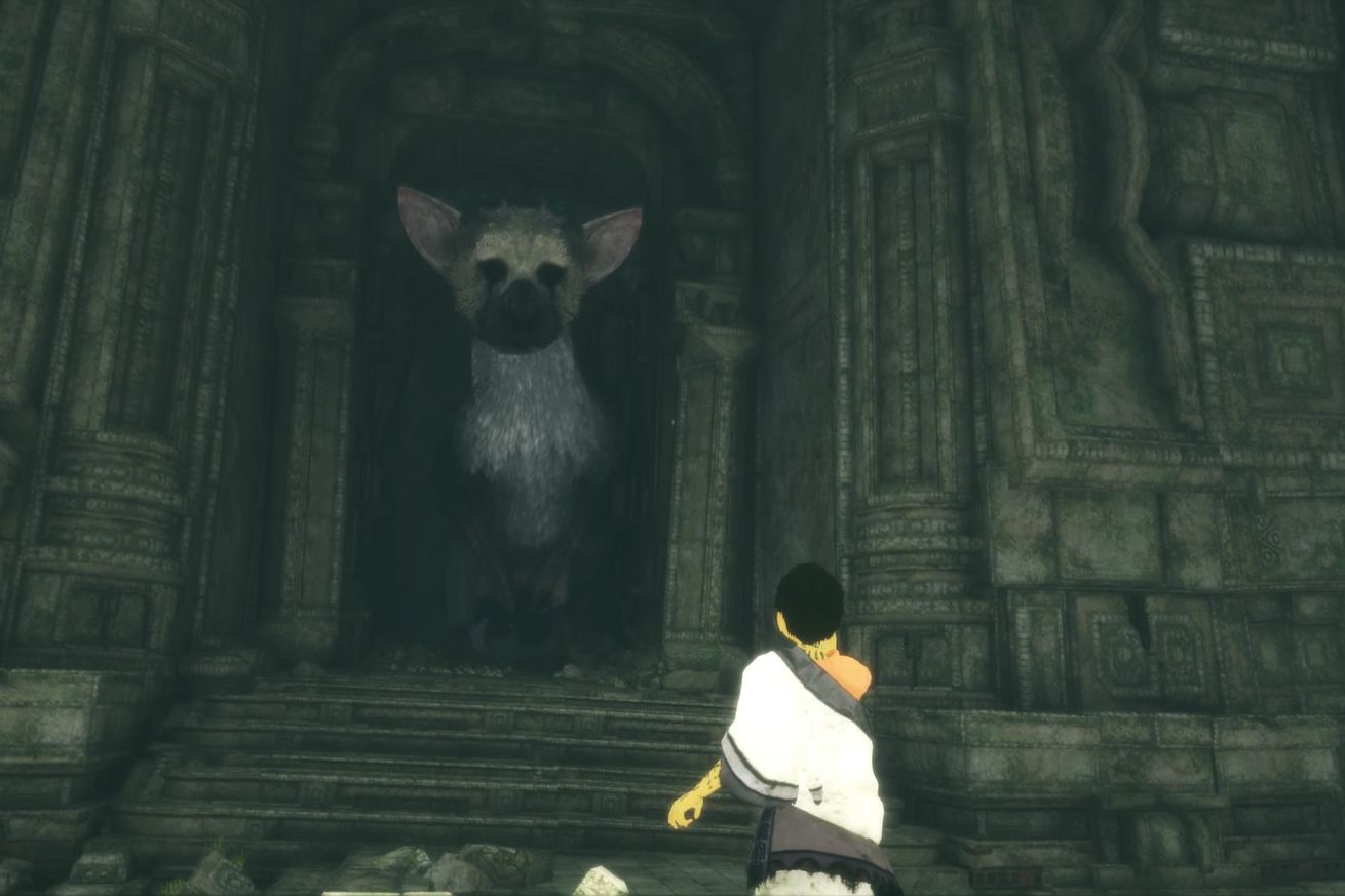 the last guardian walkthrough part armor bridges and the last guardian walkthrough part 5 armor bridges and platforming polygon