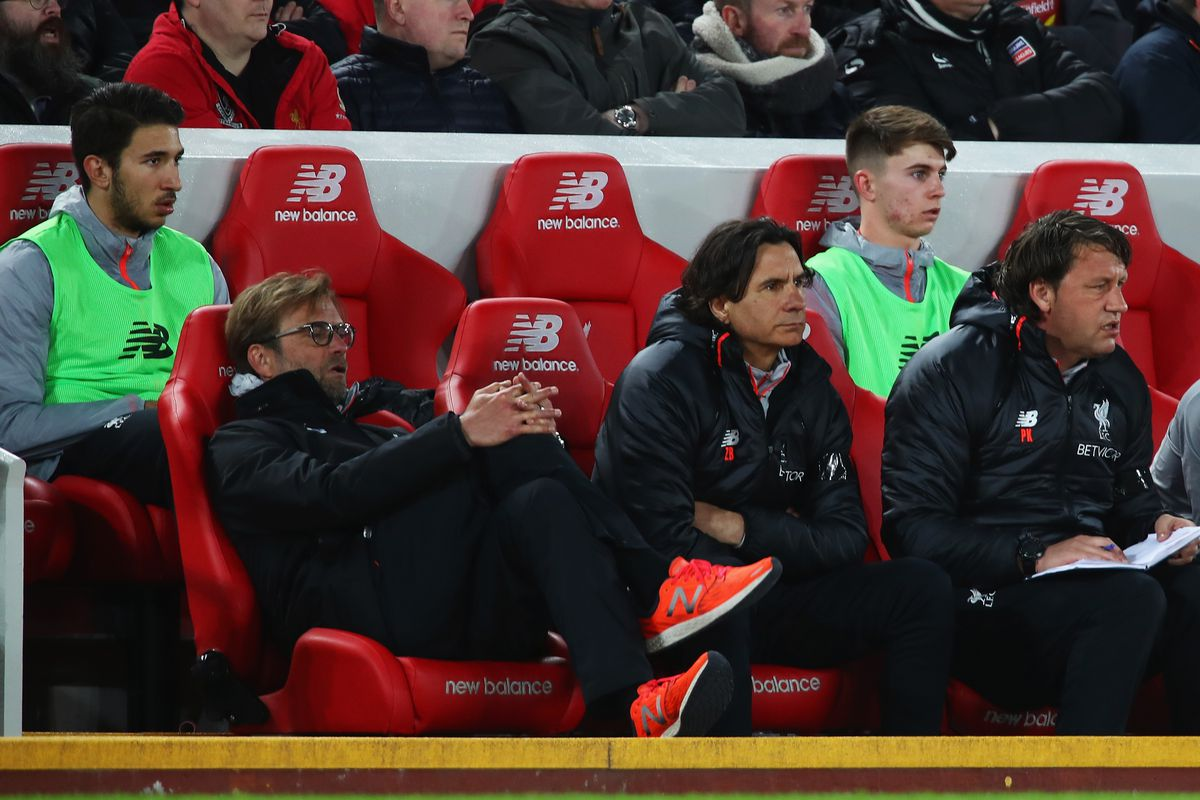 It almost  made me vomit - Klopp gutted by late Bournemouth equaliser