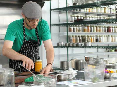Berkeley is getting an all paleo restaurant eater sf for Primal kitchen restaurant