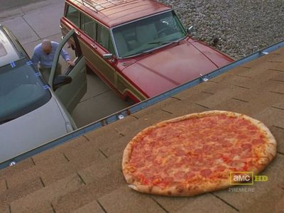 Breaking Bad Creator Wants Fans To Stop Throwing Pizzas