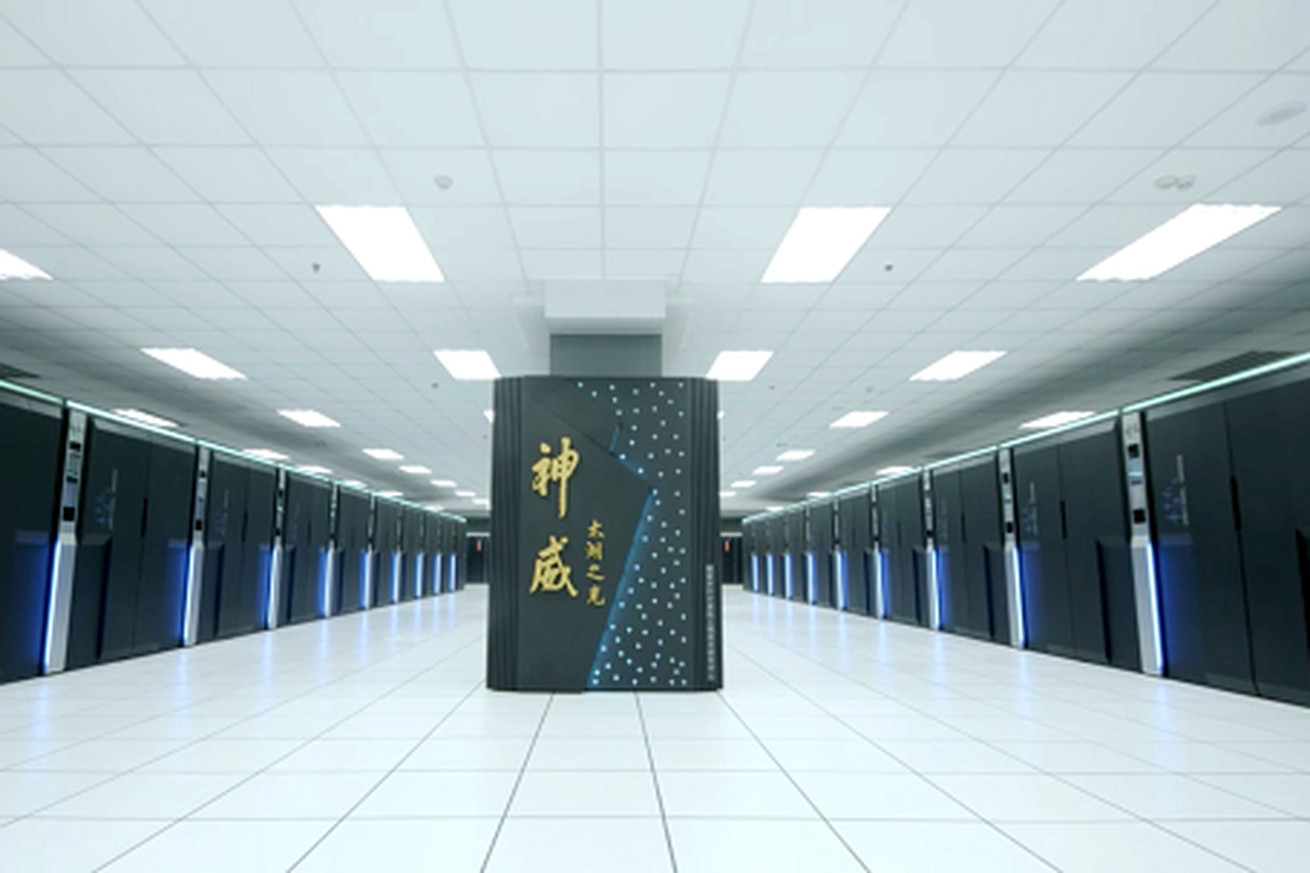 china aims to build world s first exascale supercomputer prototype by 2017