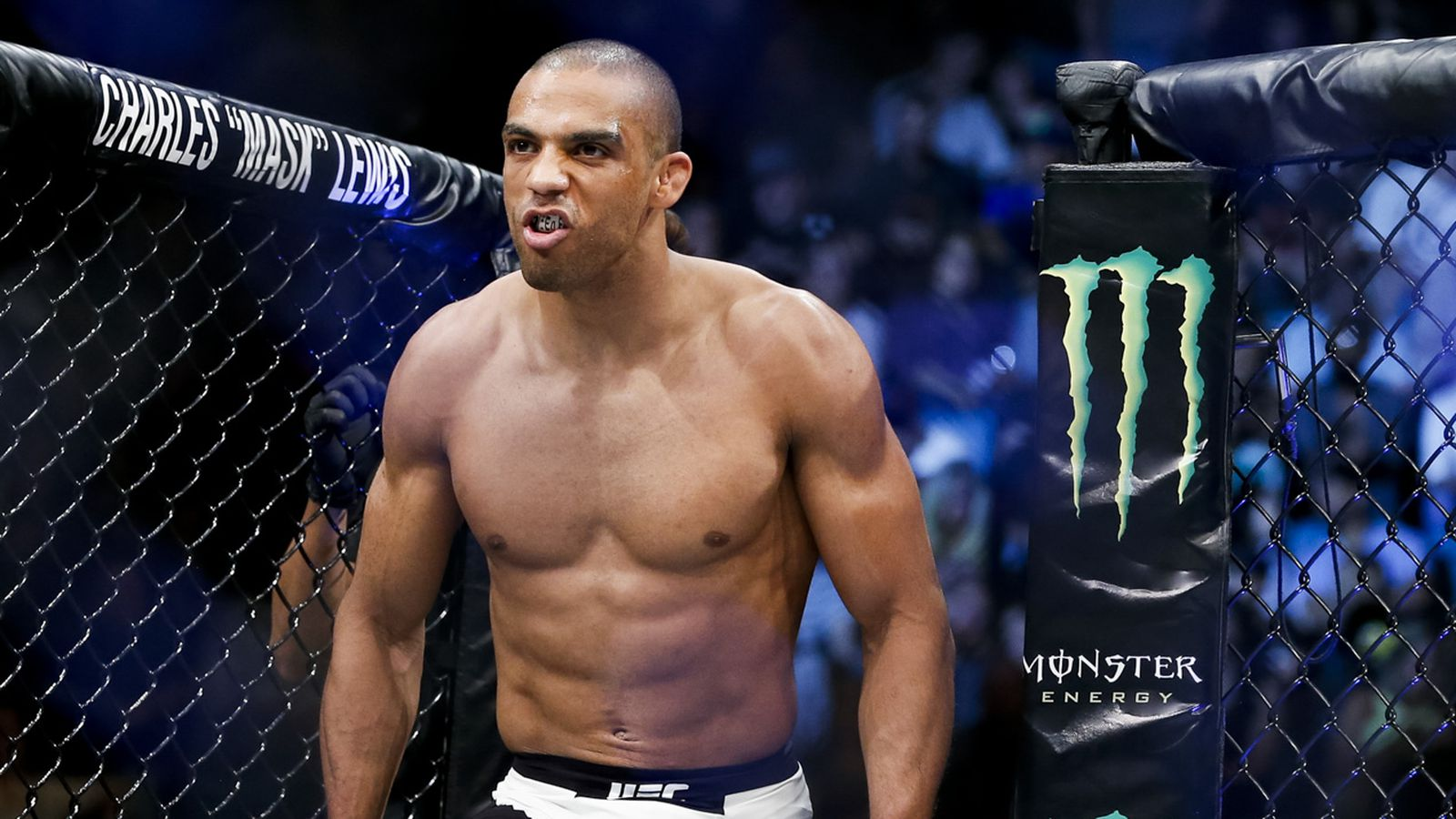 Image result for edson barboza