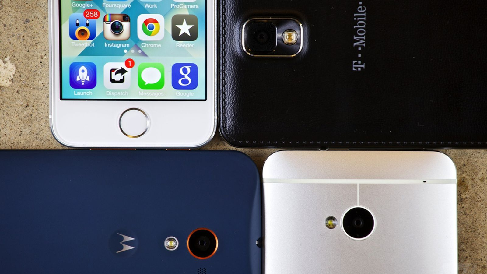 How To Buy A Smartphone A Guide The Verge