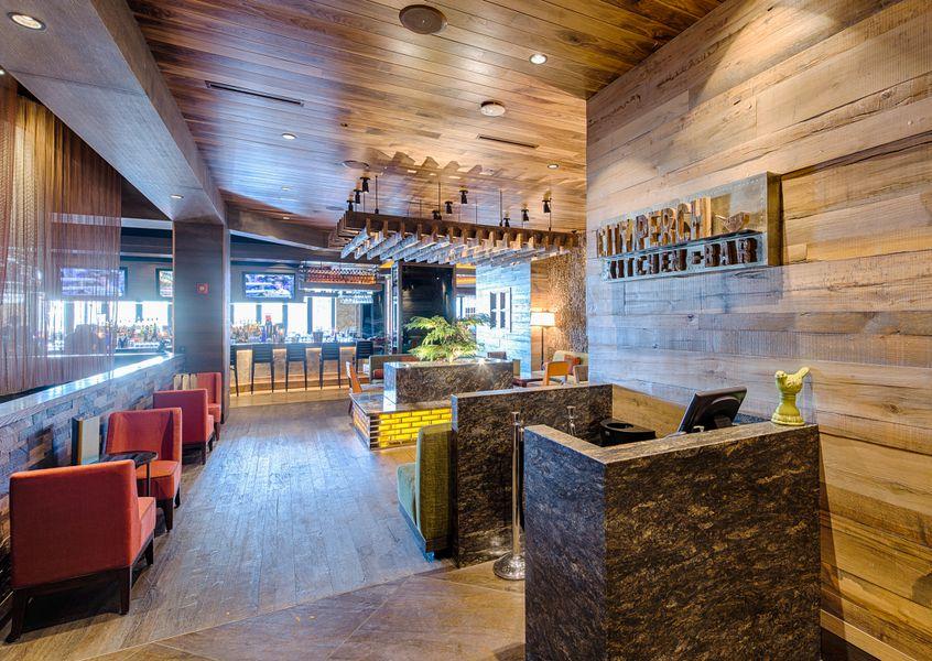 City Perch Kitchen And Bar Bethesda