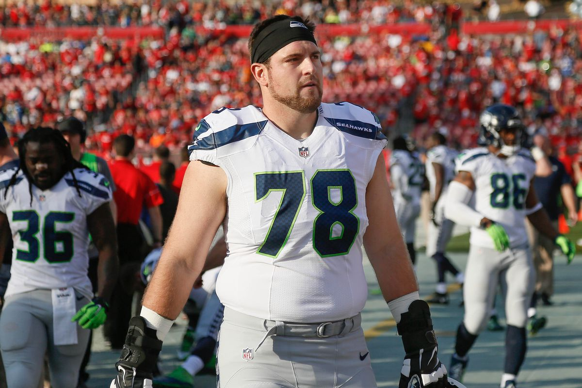 Bears sign free agent offensive tackle Bradley Sowell