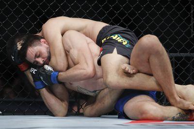 UFC on FOX 21 photos