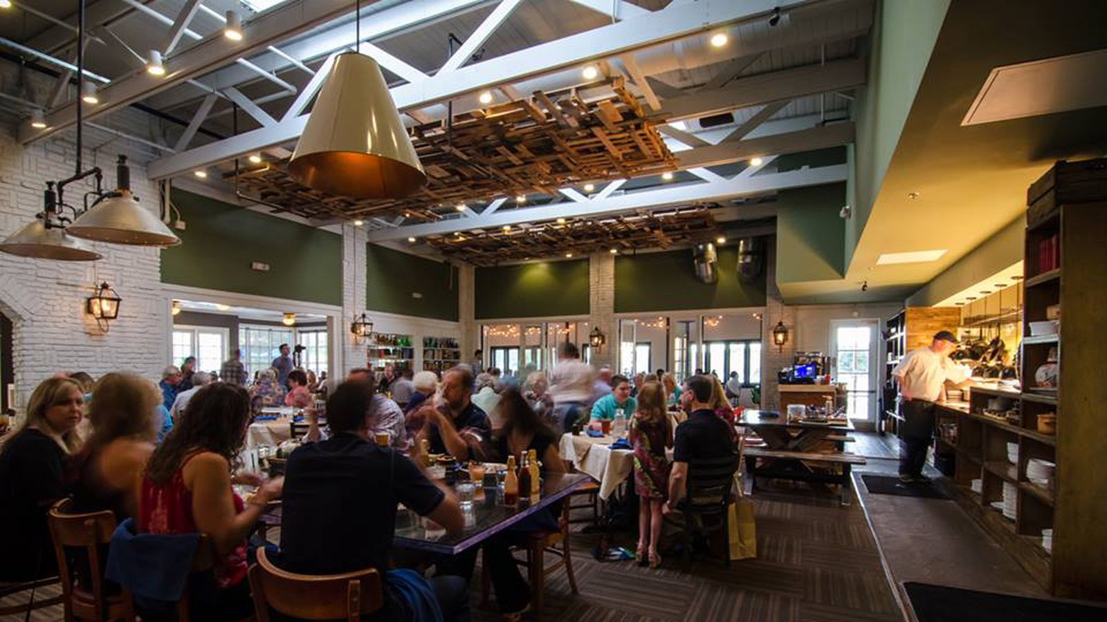 Dining in the burbs where to eat sushi bbq more in for Plano restaurante