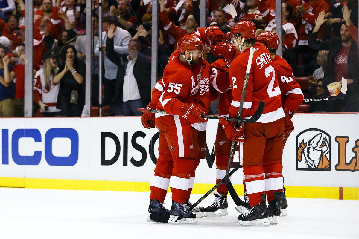 detroit red wings season preview three strengths and detroit red wings 2016 17 season preview three strengths and weaknesses