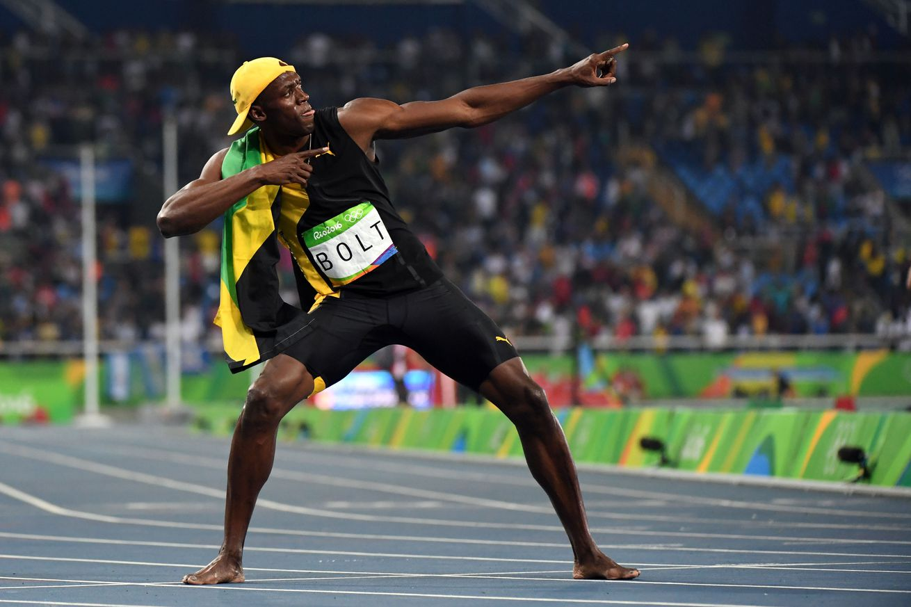 2016 olympics track and field results usain bolt is still golden