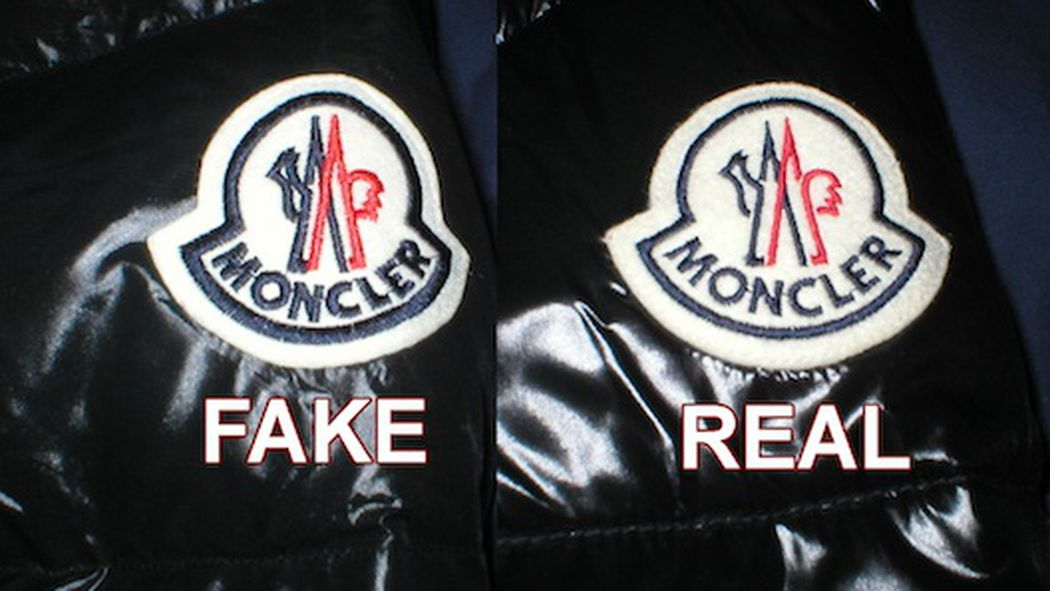 Moncler Creates Online Authenticity Verification Service