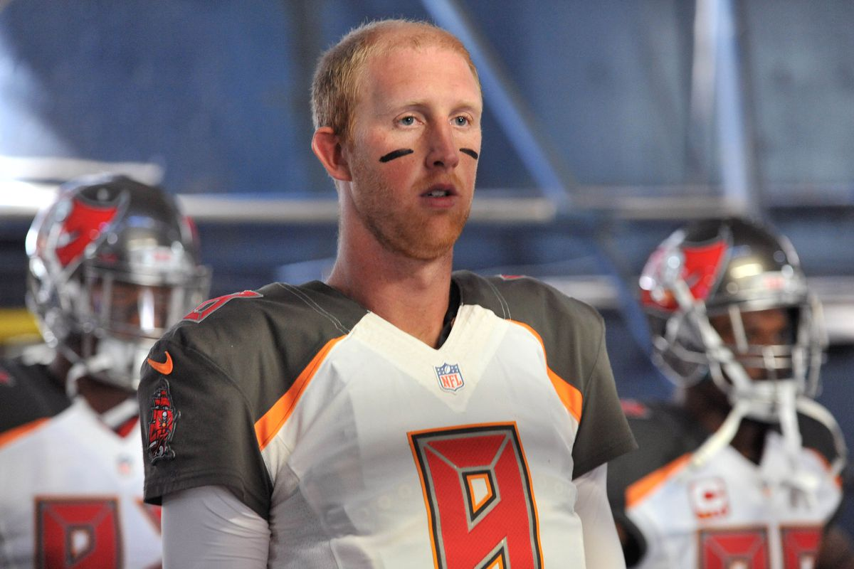 Mike Glennon Could Make $15M Per-Year in NY  or Chicago