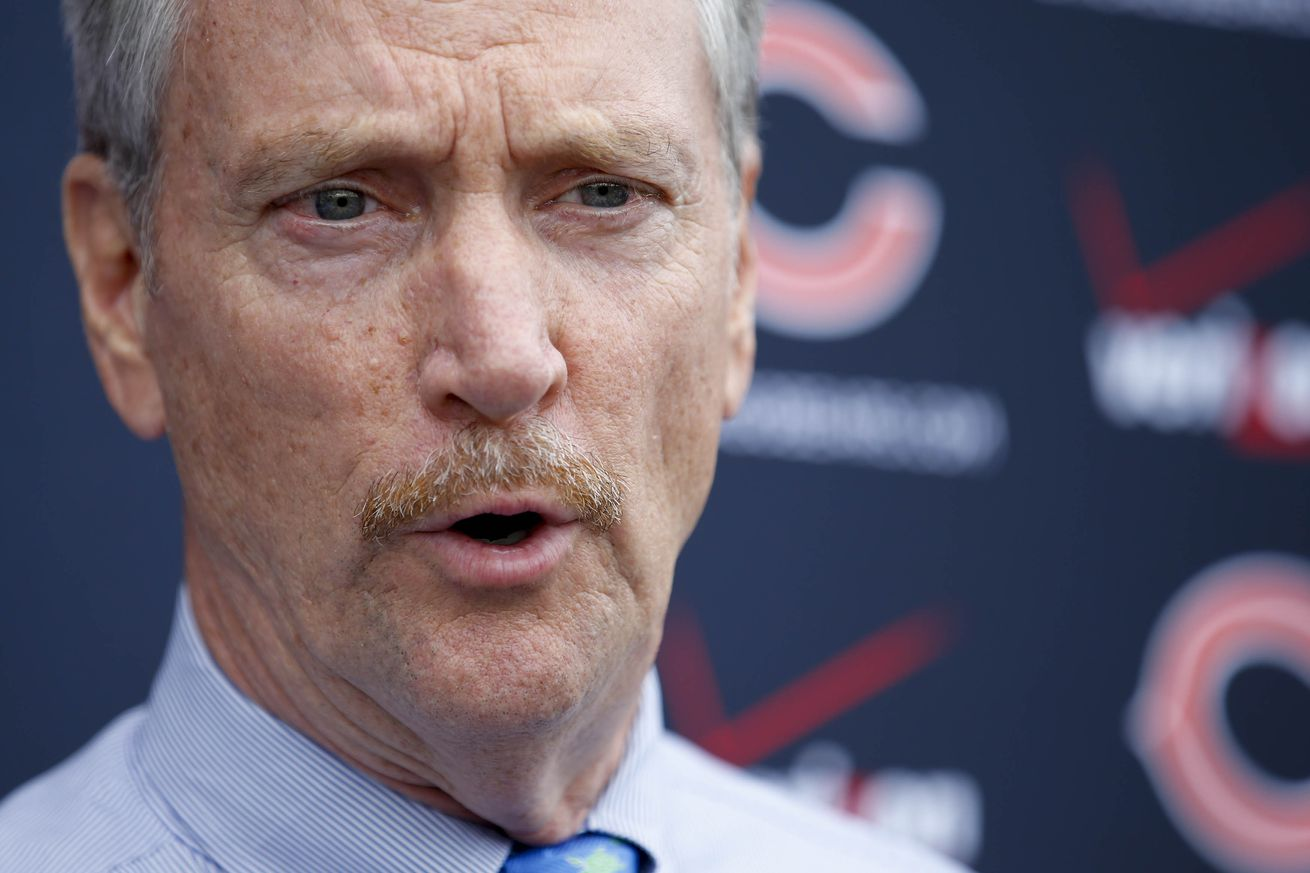 Nike authentic jerseys - George McCaskey on Ray McDonald and other Chicago Bears OTA news ...