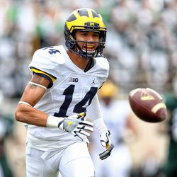 Fans have been excited for Drake Harris to hit the field for a long while. But recurring injuries, the inability to gain some serious weight, and competition with other talented prospects have all kept him sidelined.