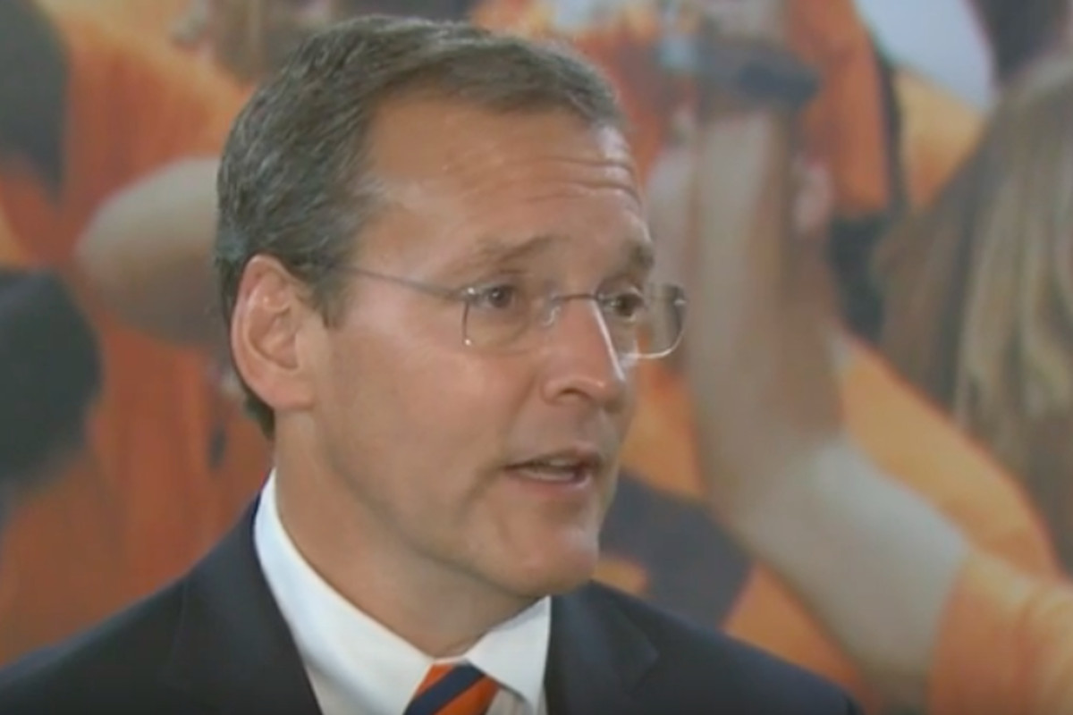 syracuse athletic director john wildhack transitions from there are two questions that lets other syracuse orange fans know exactly where you stand exactly how committed you are exactly how much your blood would