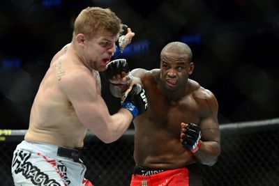 UFC Fight Night 70 fight card: Antonio Carlos Junior vs Eddie Gordon full fight preview