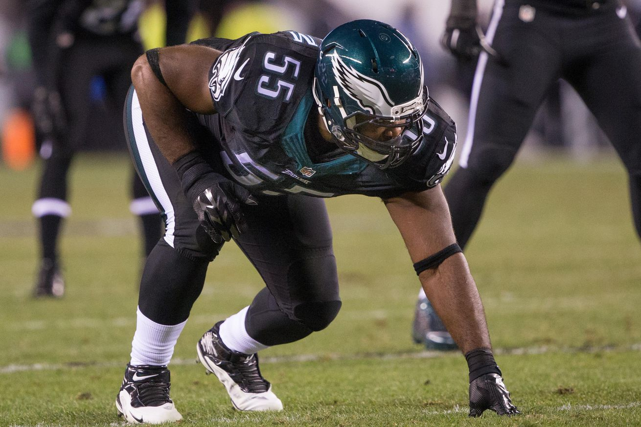 Jerseys NFL Wholesale - Brandon Graham says Chip Kelly once planned to get rid of him in ...