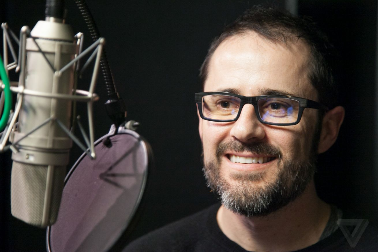 Ev Williams is sorry if Twitter is responsible for President Trump