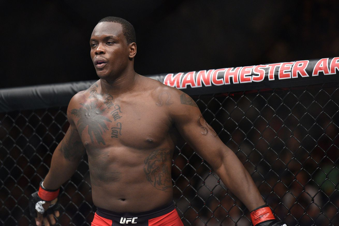 With Jan Blachowicz injured, Ovince Saint Preux meets Octagon newcomer Volkan Oezdemir at UFC Fight Night 104