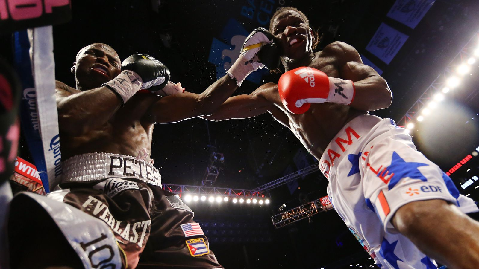 Quillin vs N'dam results: Peter Quillin scores six ...