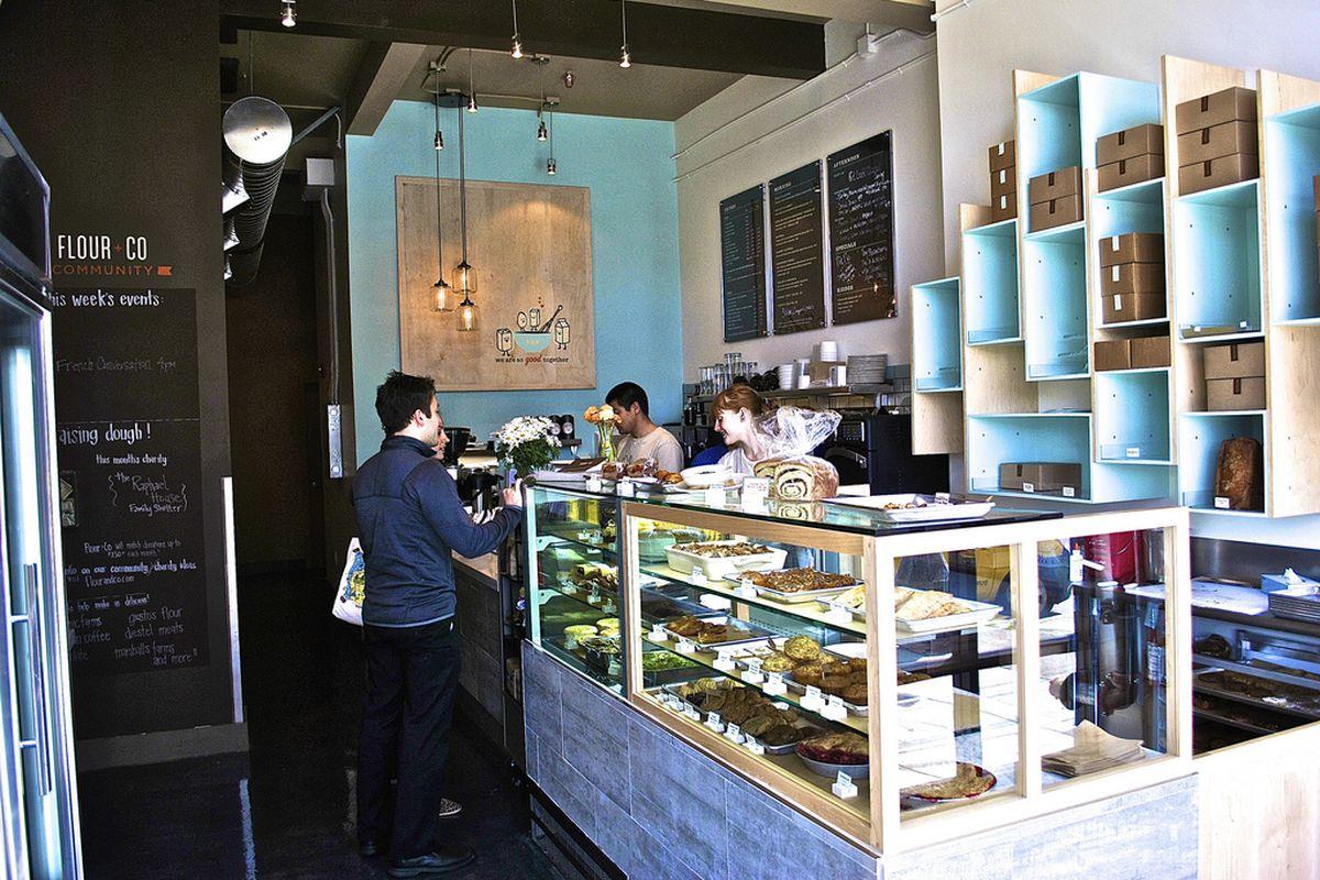 Nourish Cafe Sf Menu
