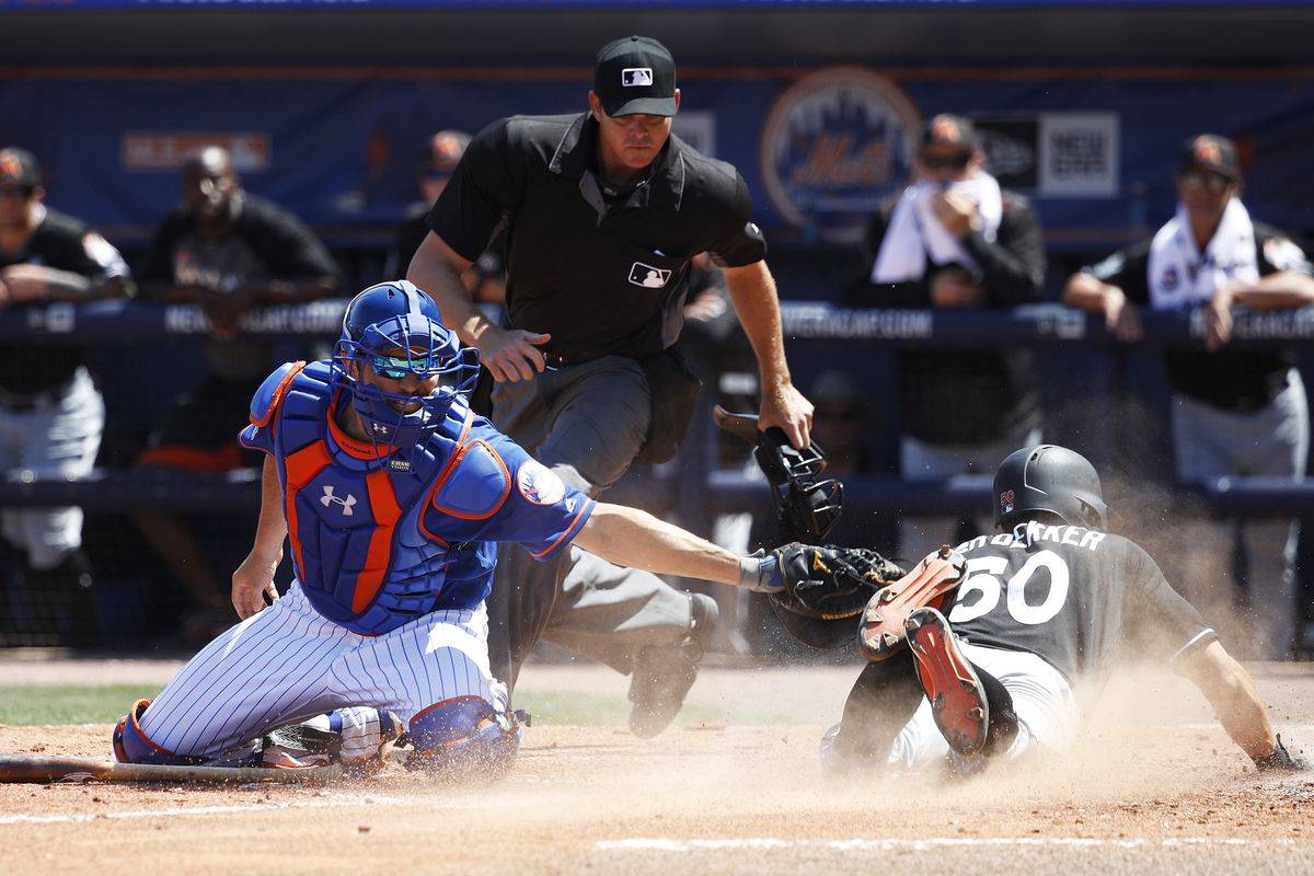 Mets Morning News: Rene Rivera could start on Opening Day ...