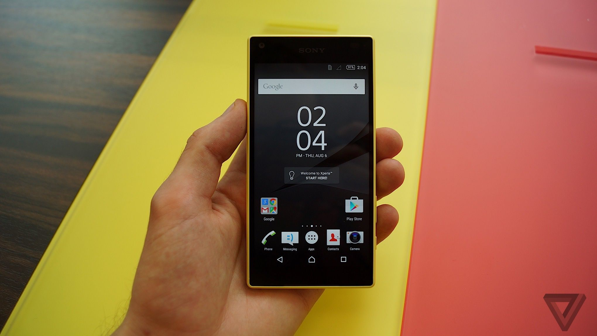 sony launches xperia z5 family with fingerprint sensor and. Black Bedroom Furniture Sets. Home Design Ideas