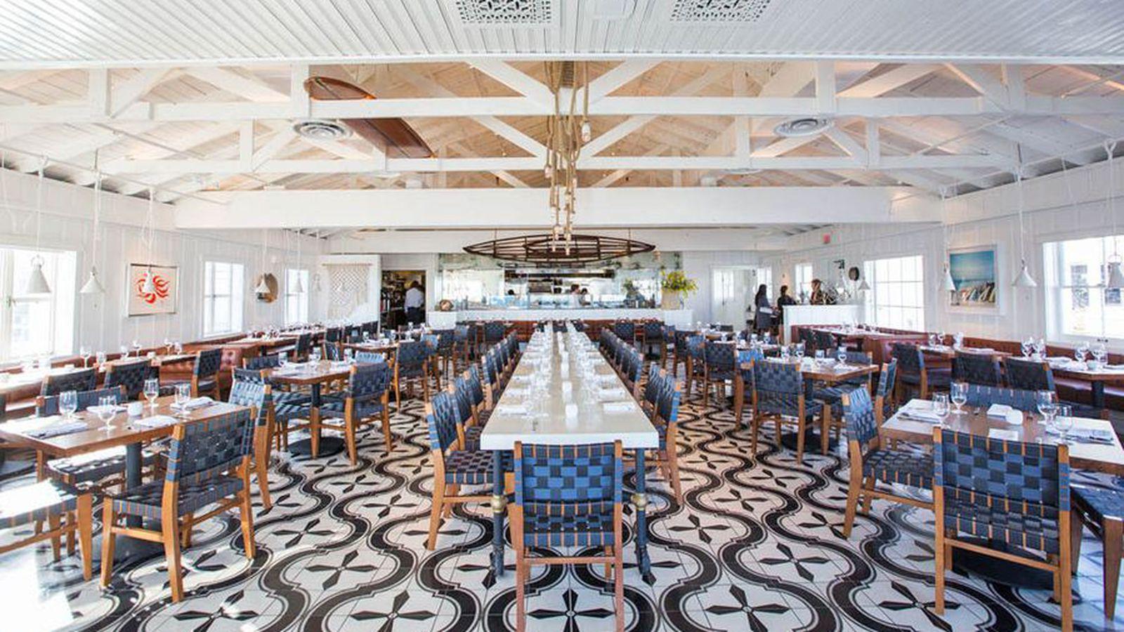 Malibu Farm Takes Over Malibu Pier Restaurant As Chef