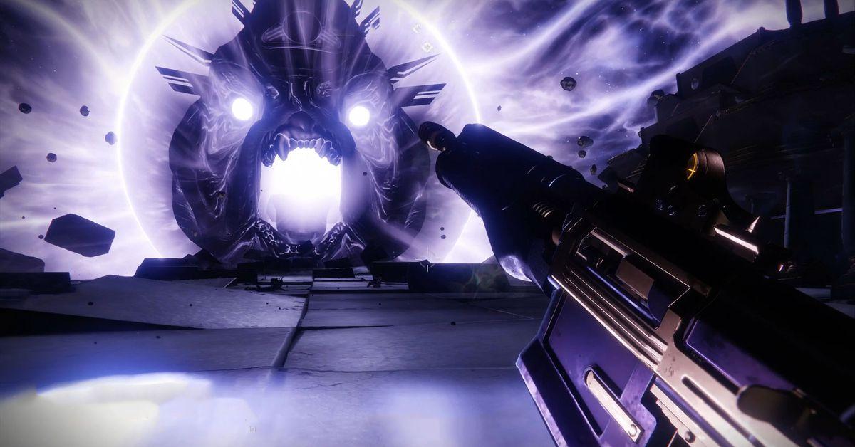 destiny 2 leviathan raid guide emperor calus polygon