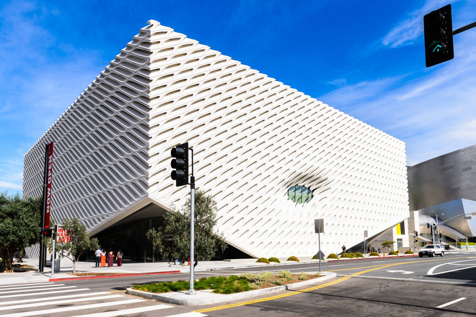 US MUSEUM WITH BEST ARCHITECTURE The FAKE Magazine - Best contemporary museums in us