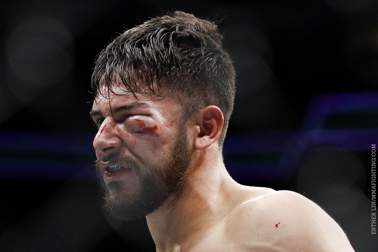 UFC 211 results: Frankie Edgar mauls Yair Rodriguez