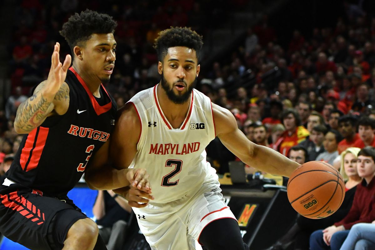 Melo Trimble beats Michigan State with buzzer beater