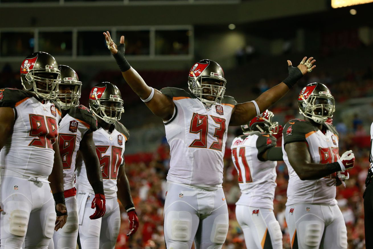 Jerseys NFL Outlet - Buccaneers roster 2015: All 53 players, practice squad and more ...