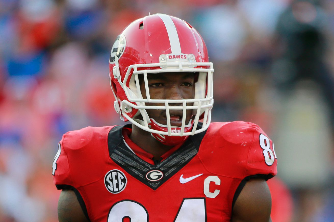 NFL Jerseys - 2016 NFL Draft: Updating the list of prospects who have gotten ...