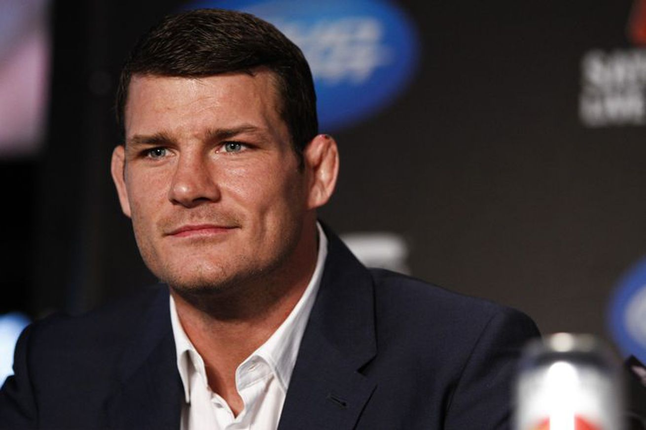 Michael Bisping heads to court, reveals Wolfslair owner threatened to kill him for breach of contract