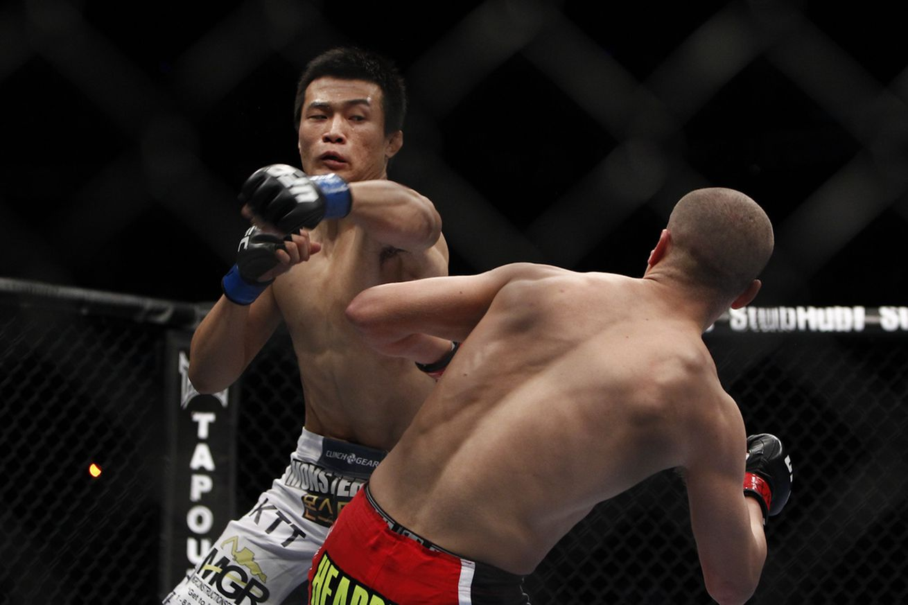 community news, UFC Fight Night 104 predictions