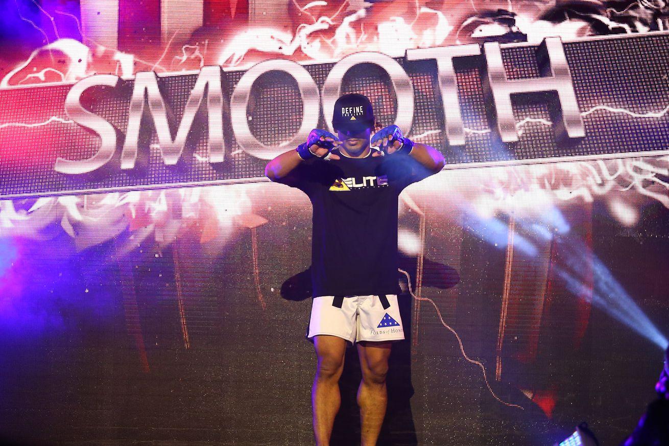 Benson Henderson aims for late summer Bellator return following knee surgery