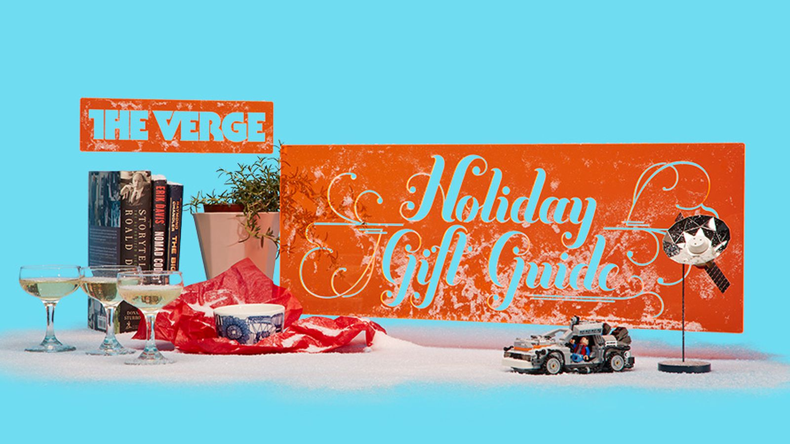 The Verge Holiday Gift Guide 2013 The Verge #B93A12